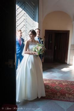 Suknia ślubna model Lanocco, roz. 38