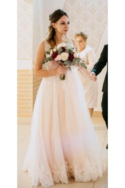 Suknia ślubna Elizabeth Passion model 4460T