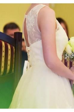 Sukienka ślubna/weselna