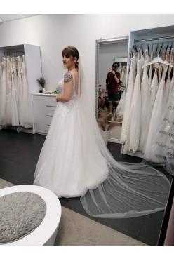Suknia Ślubna Ester