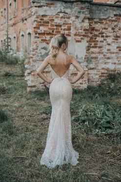 Suknia ślubna EMRI
