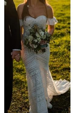 Suknia ślubna NABLA - Daisy 34