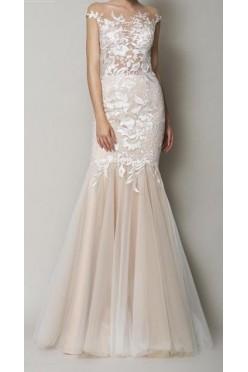 Suknia ślubna SABE model Fina