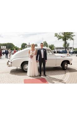 Suknia Ślubna Emma 2020