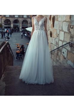 Nowa suknia ślubna - sprzedam