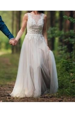 Suknia ślubna Sincerity 3945
