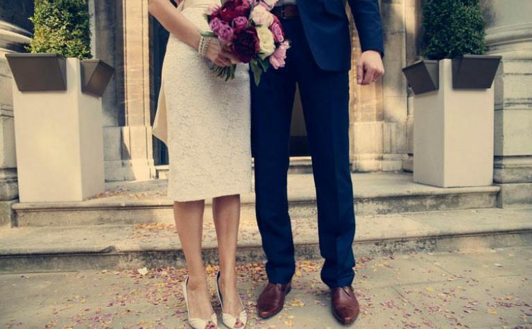 Jak Dobrać Sukienkę Na ślub Cywilny