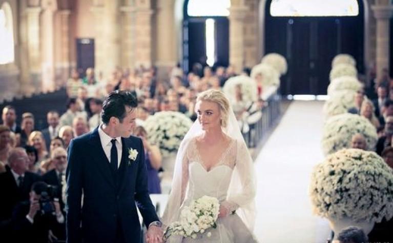 Jak Ustroić Kościół Na ślub ślubne Dekoracje Kościoła