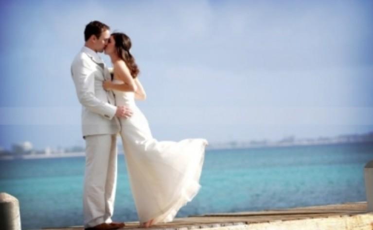 A Może ślub Wyjazdowy Z Małym Przyjęciem ślub Na Głowie