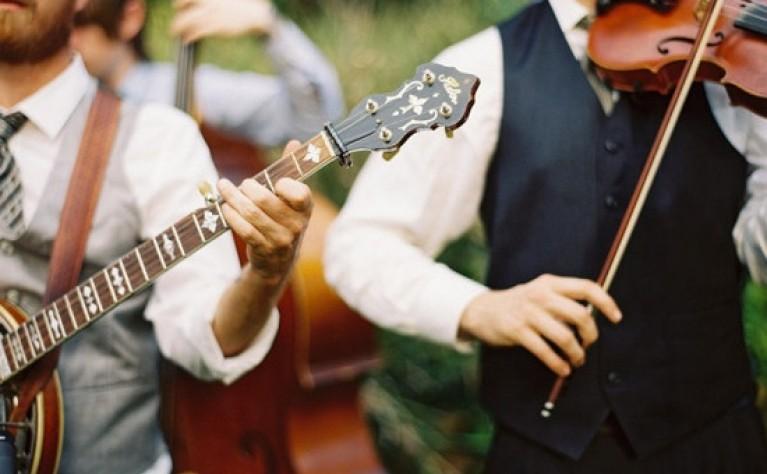 Oprawa muzyczna ślubu i wesela