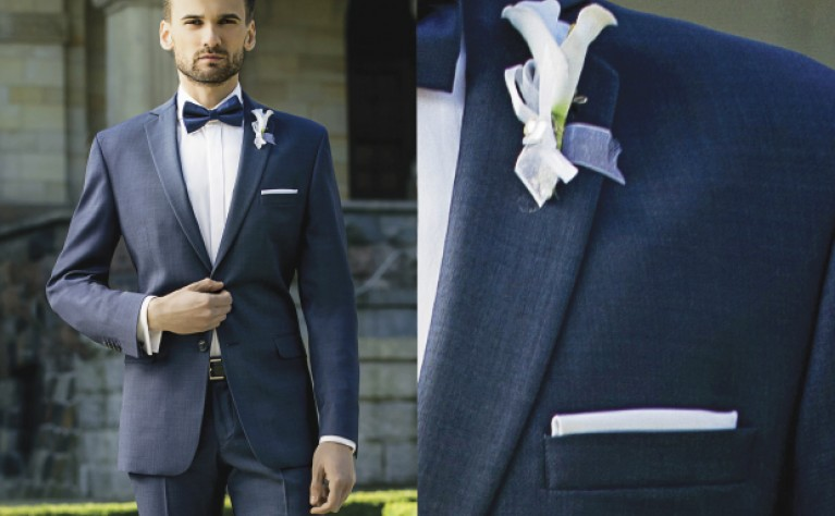 3e4ba531e9f24 Luksusowe garnitury na ślub. Cz.1: Tajniki wysokoskrętnej wełny - Ślub Na  Głowie