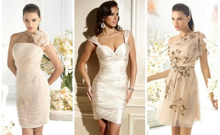 cbcc792374 Jak ubrać się na poprawiny  Przedstawiamy propozycje dla panny młodej i jej  gości.