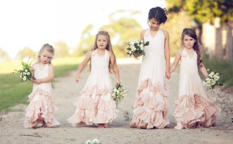 7932e54cb7 Obecność dzieci na ślubie i weselu bywa kwestia sporną. Ci z was
