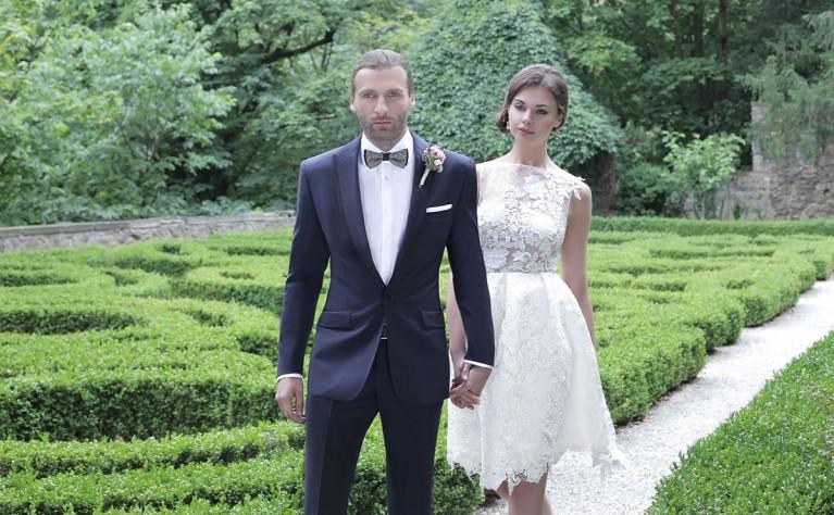 aed25025 Garnitur na ślub, jak go wybrać, czym się kierować przy wyborze?