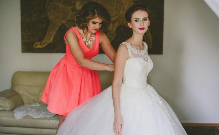 Daria & Łukasz