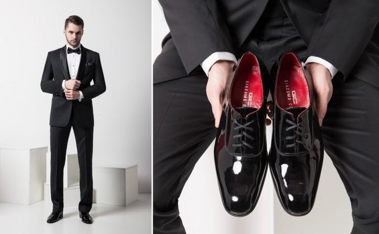 a7c1042dacd02 Jak odpowiednio połączyć kolor butów z kolorem garnituru? – zastanawia się  nad tym pytaniem nie jeden Pan Młody. Oczywistym jest, że do stroju  formalnego ...