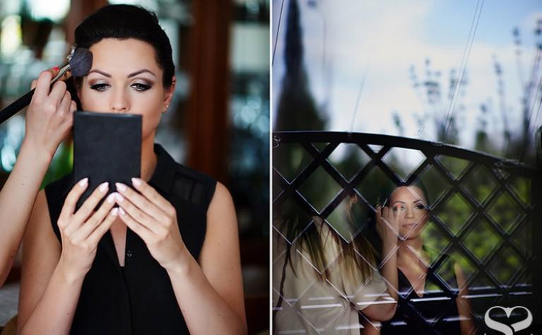 Makijaż ślubny okiem fotografa