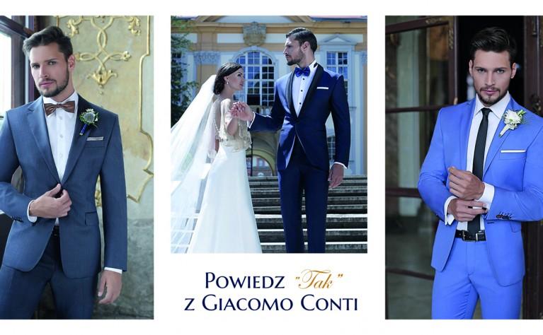 Wybierz swoją stylizację i wygraj kartę podarunkową Giacomo Conti o wartości 500 zł!