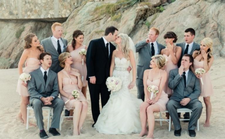 O czym myślą goście podczas Waszej ceremonii zaślubin?