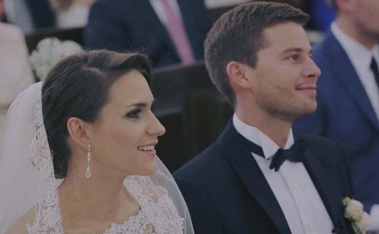 Sara & Jacek - Highlights