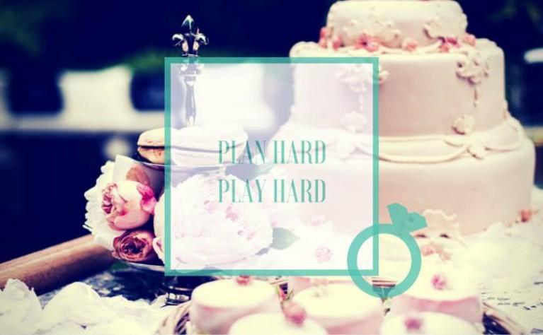 """Akademia dla Par Młodych """"Plan hard - Play hard"""""""