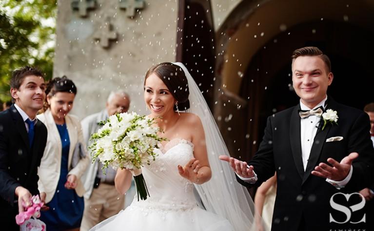 Karolina & Piotr  - klip ślubny Lada Moment Studio | Sopot