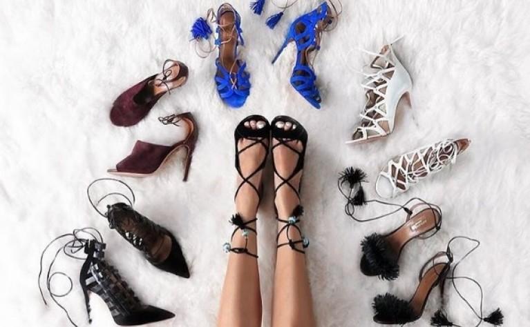 Buty na obcasach, które koniecznie musisz mieć w swojej szafie