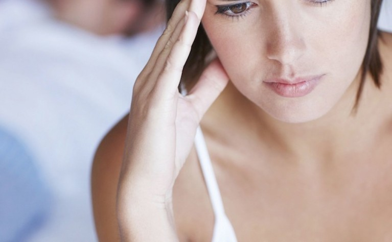 Przedślubny stres- jak nad nim zapanować?