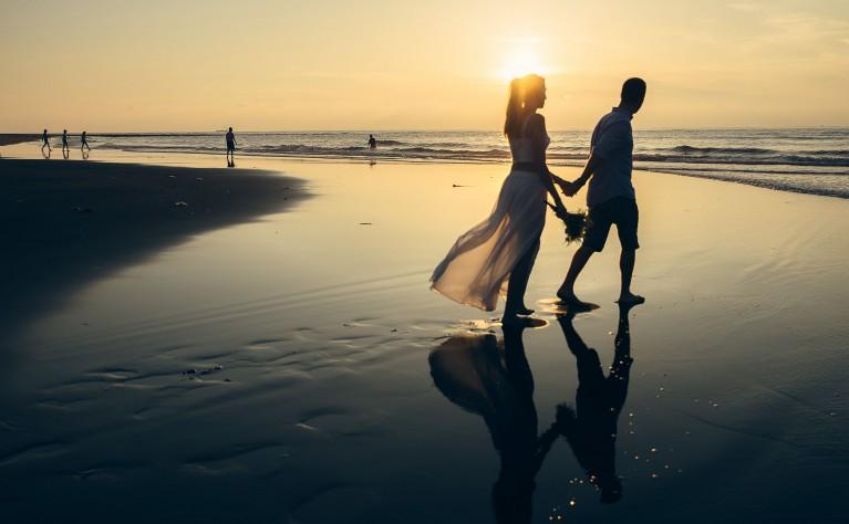 Gosia i Paweł - ślub i podróż poślubna dookoła świata