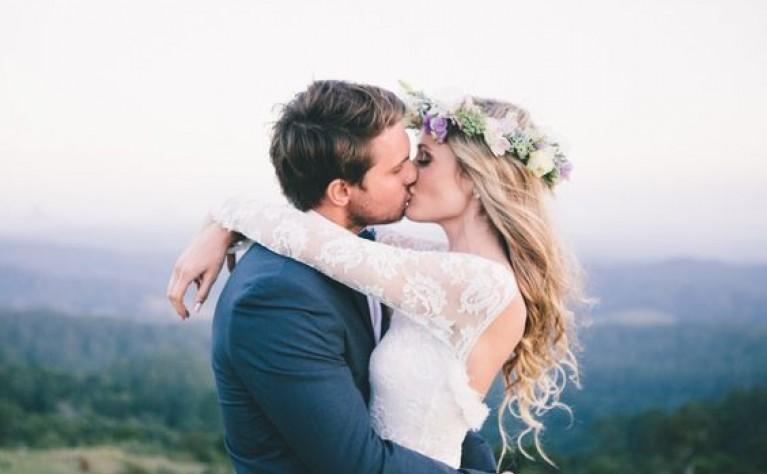 11 pomysłów na nowoczesny ślub