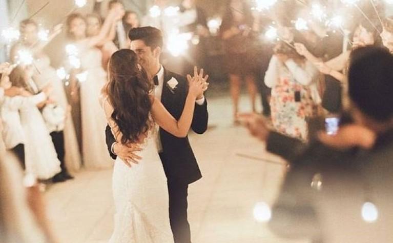 Zabawy weselne z klasą –kilka propozycji