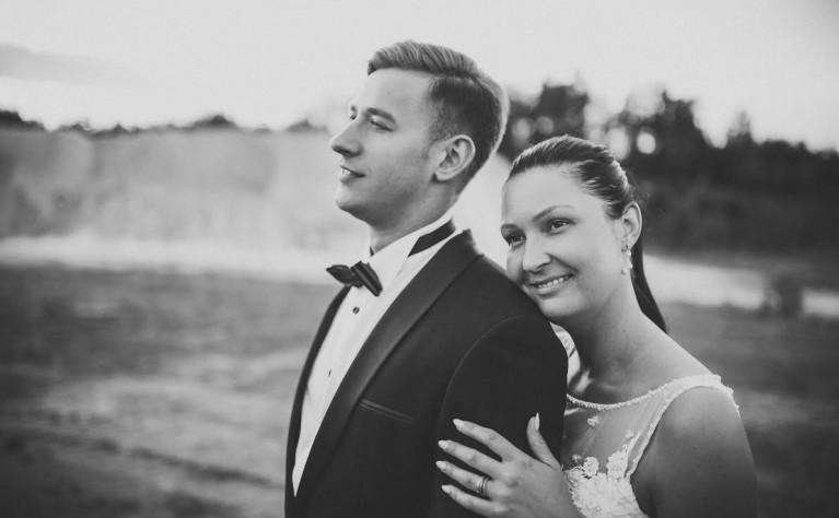 Radosław i Monika - klip ślubny, produkcja Wedding Tree