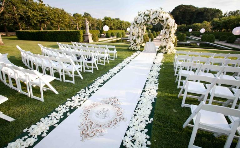 Nietradycyjne pomysły na ceremonię zaślubin