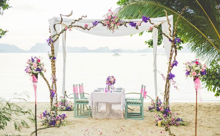 Jak wybrać oryginalne miejsce na podróż poślubną?
