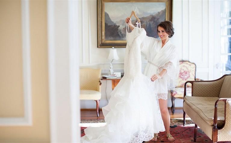Jak przygotować się do poszukiwań wymarzonej sukni ślubnej?