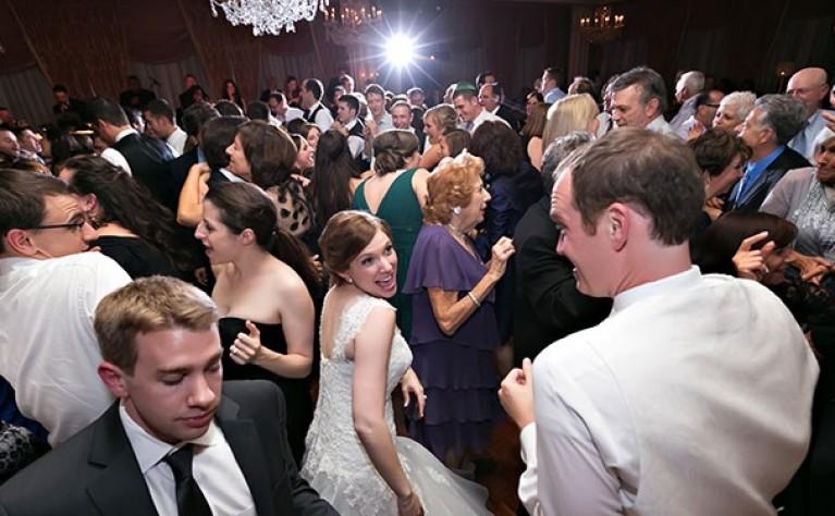 Utwory najczęściej grane na weselach w 2016 roku