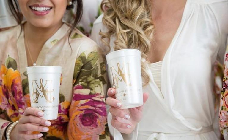 8 najczęściej popełnianych błędów w dniu ślubu przez Pannę Młodą