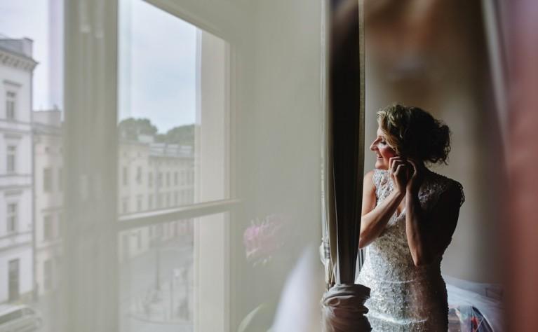 Chrissy & Daniel - klip ślubny, produkcja: WhiteStory