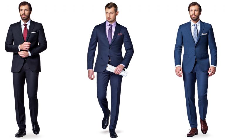 5 kolorów garnituru, które Pan Młody może założyć na własny ślub