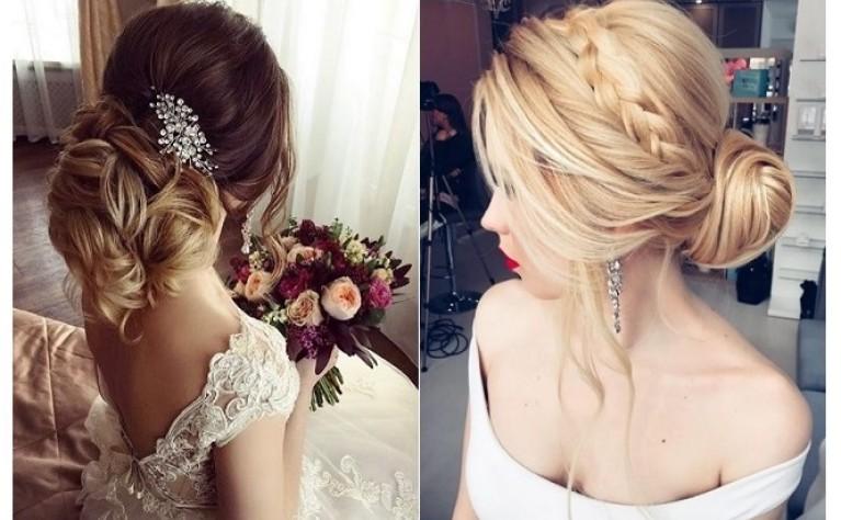 6 największych błędów fryzjerskich, których nie chcesz popełnić przed swoim ślubem!