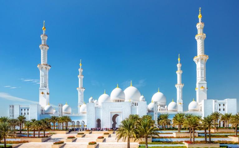 Zjednoczone Emiraty Arabskie – wyjątkowy kraj na wyjątkową podróż poślubną
