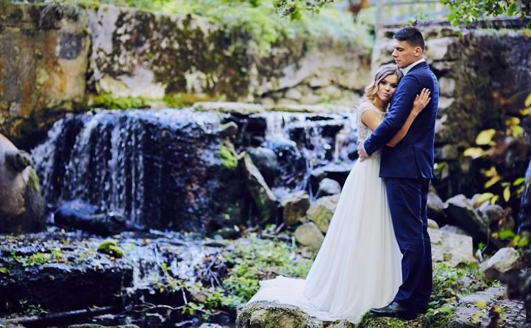 Monika i Wojciech - klip ślubny, produkcja: WeddingTree.pl