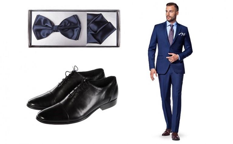 8e9d4736dd9622 Smoking czy garnitur? To pytanie najczęściej zadają sobie mężczyźni, którzy  w perspektywie najbliższych miesięcy staną na ślubnym kobiercu.