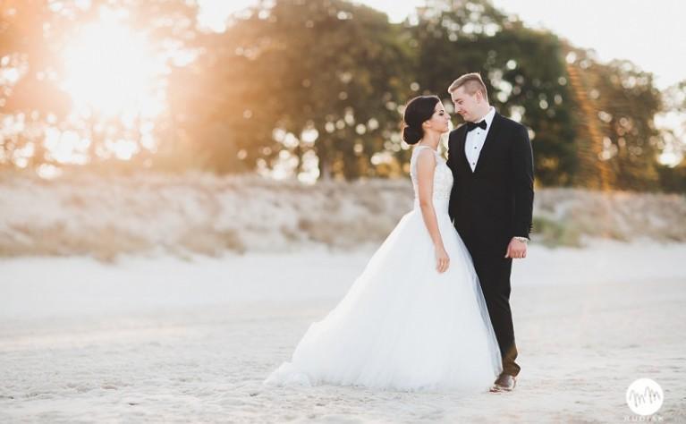 Sylwia i Hubert - reportaż ślubny, fotografia: M M Rudiak Photography