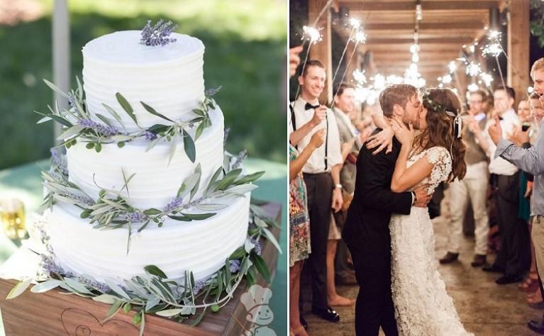 8 wskazówek, które sprawią, że wasz tort weselny będzie naprawdę wymarzony