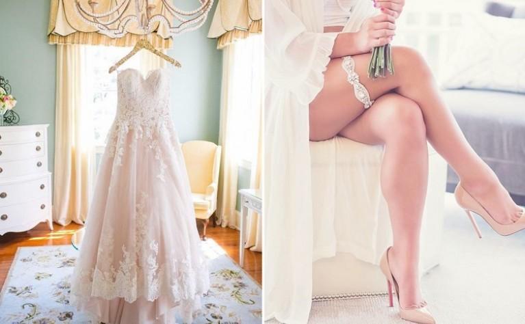 12 najciekawszych przesądów ślubnych i weselnych