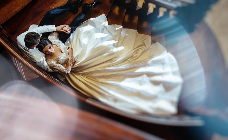 Ola & Dawid - klip ślubny, produkcja: Primephoto