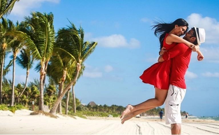 Pięć egzotycznych miejsc na zaręczyny
