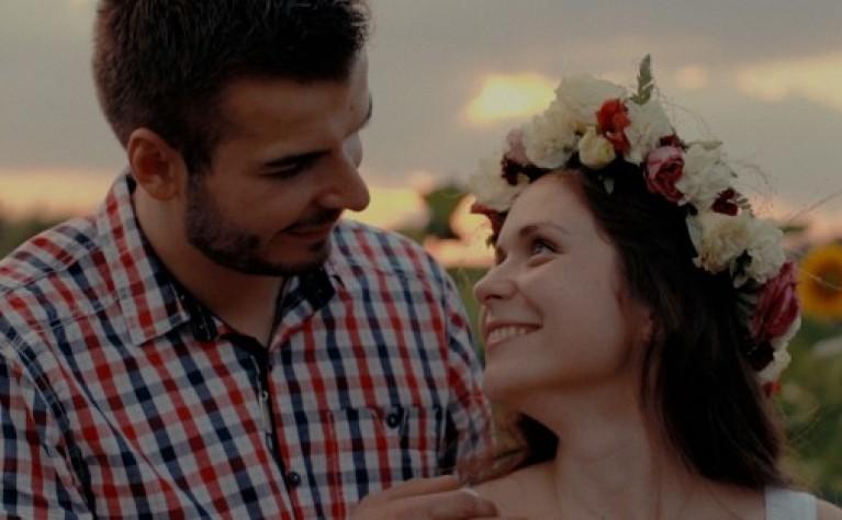 Ania & Łukasz - klip ślubny, produkcja: Lowmi