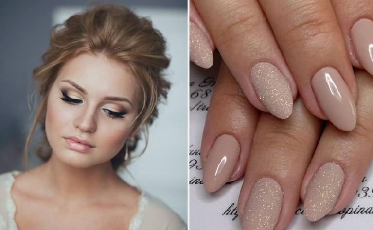 Na co zwrócić uwagę planując ślubny manicure?